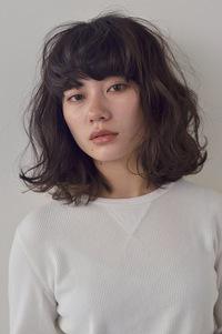 CERISIER7 スタイリングがらくなミディアムヘア